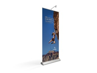 Banner Stands & Banners